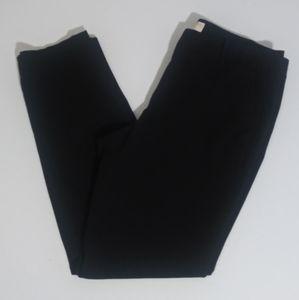 Michael Kors Women's Black Dress Pants Size 8
